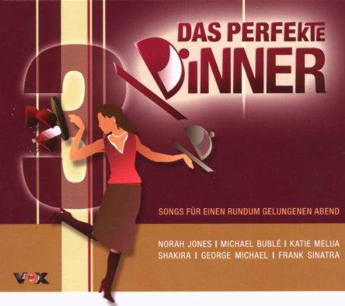 Das perfekte Dinner, Vol. 3