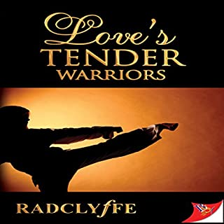 Love's Tender Warriors cover art