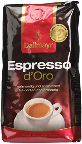 2 Pack Dallmayr Espresso D
