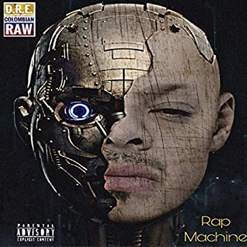 Rap Machine