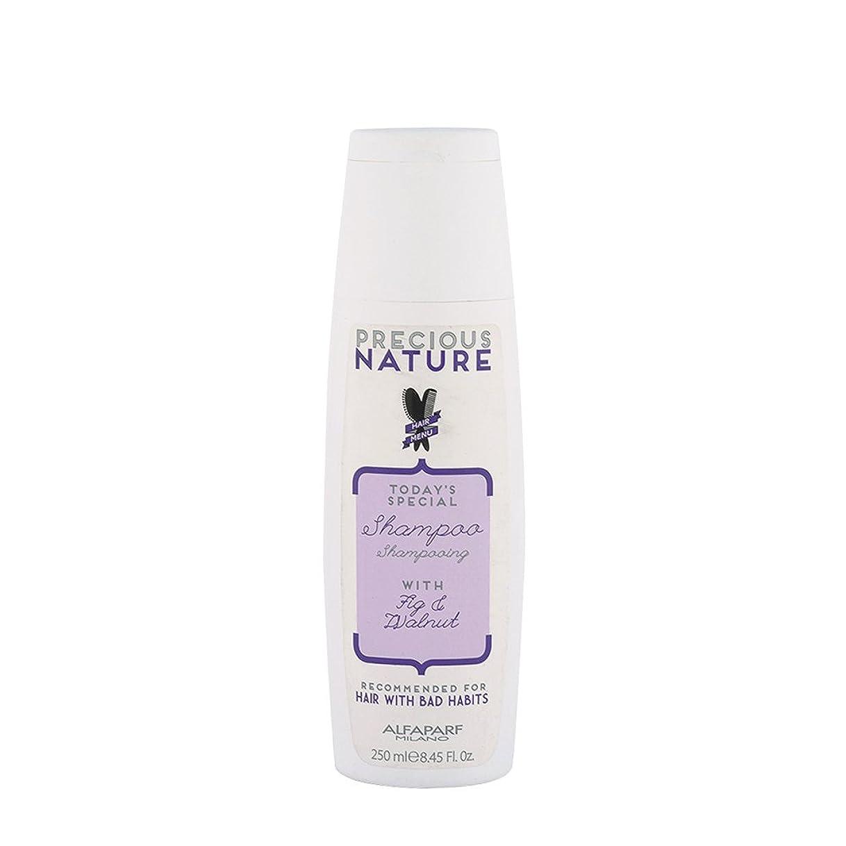 契約借りているジョージエリオットアルファパルフ Precious Nature Today's Special Shampoo (For Hair with Bad Habits) 250ml/8.45oz並行輸入品