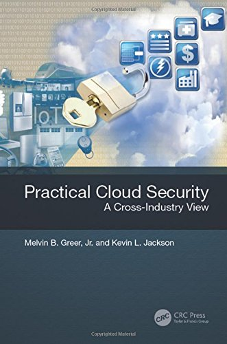 Image OfPractical Cloud Security: A Cross-Industry View