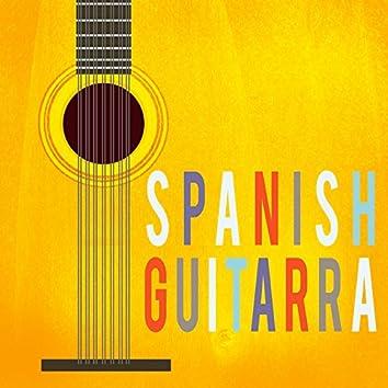 Spanish Guitarra