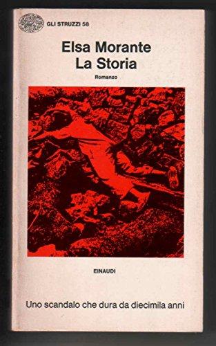 La storia Elsa Morante