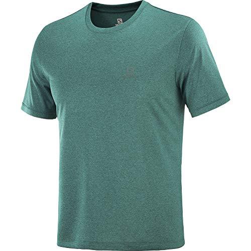 Salomon Explore Camiseta Hombre Trail Running Senderismo