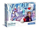Clementoni - Frozen 2 Laboratorio de Belleza de Elsa (18528)