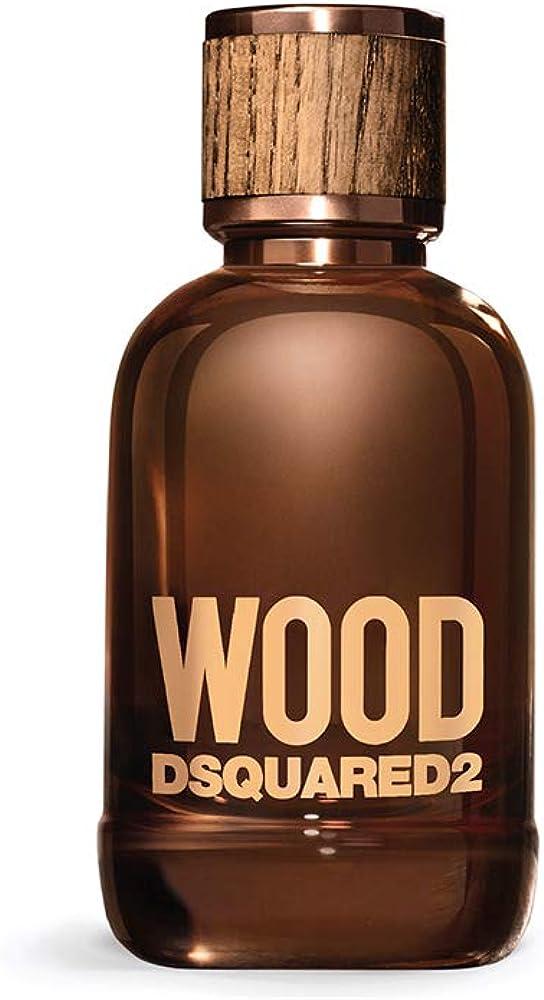 Dsquared2, eau de toilette per uomo , 50 ml 10011088