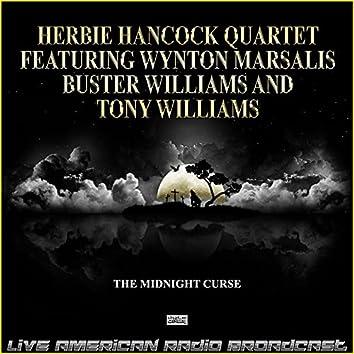 The Midnight Curse (Live)