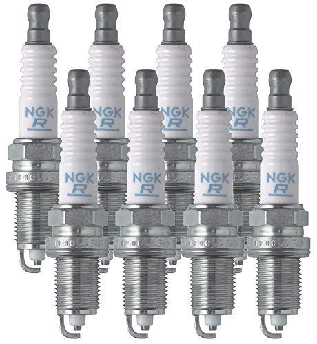 NGK (2262) ZFR5F-11 V-Power Spark Plug (8 Pack)