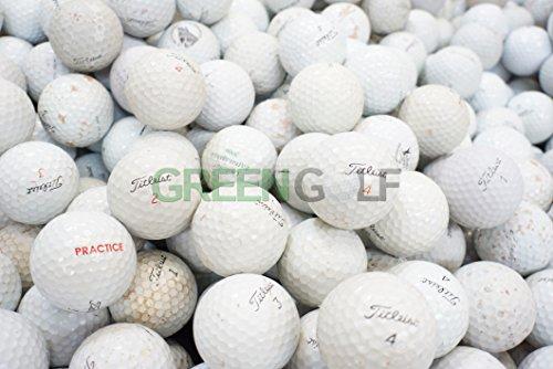 pro v1 practice titleist golf balls