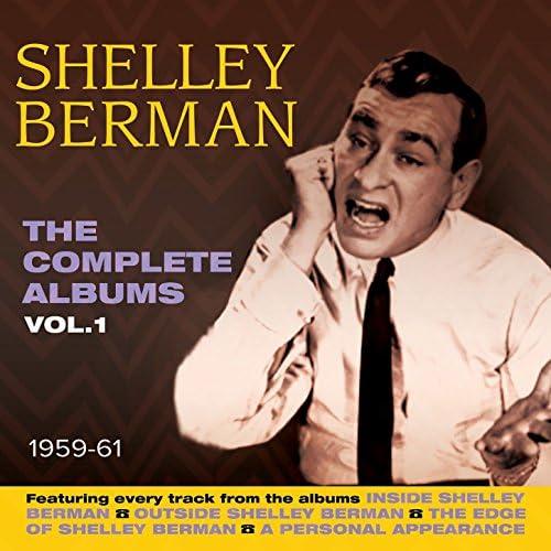 Shelley Berman