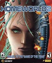 sierra homeworld 2