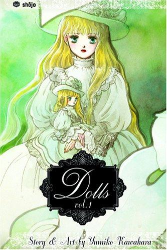 Dolls, Vol. 1