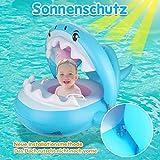 Zoom IMG-1 weokeey salvagente neonato anello di