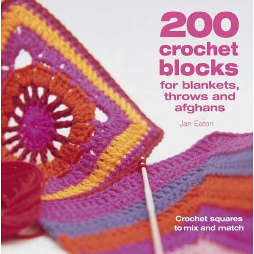 9c1d1a1a2737 Crochet Blankets  Amazon.co.uk
