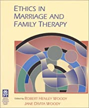 Ethics In Marriage and Family Therapy