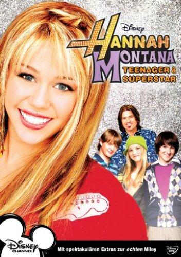 Hannah Montana - Teenager und Superstar !