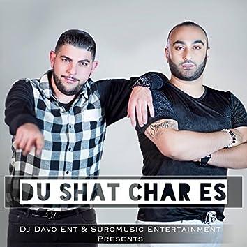 Du Shat Char Es (feat. Suro)