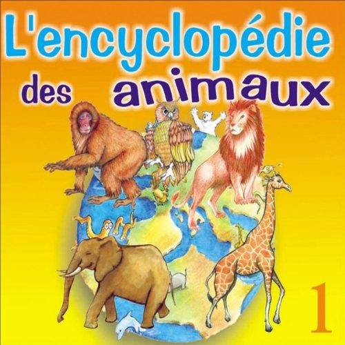 La vie du lion, de la girafe, du singe, du hibou et de l'éléphant audiobook cover art