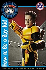 How to be a Spy Kid (Festival Readers) Paperback