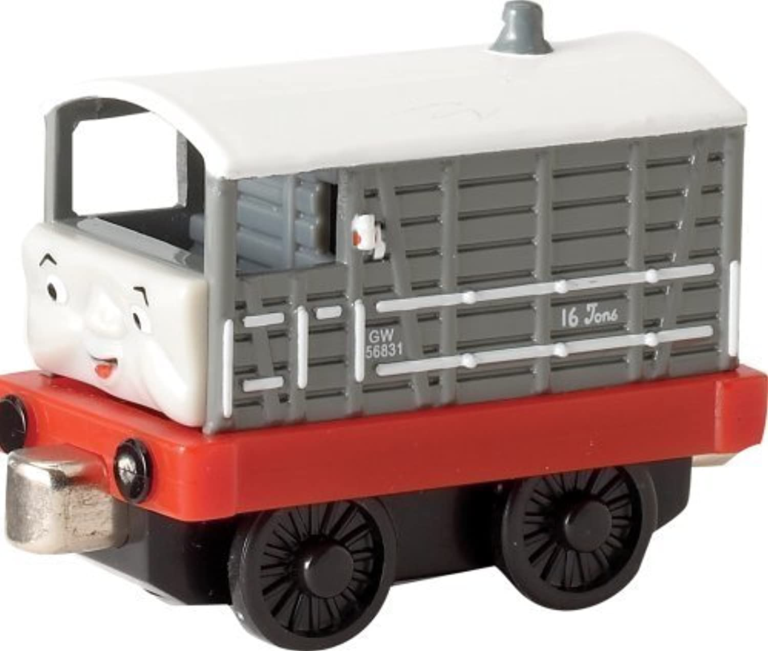 Take Along Thomas & Friends - Toad by Learning Curve