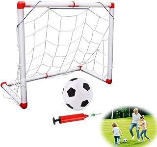 Amazon.es: porteria de futbol: Juguetes y juegos