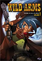 Wild Arms 1: Good Bad & Greedy [DVD] [Import]