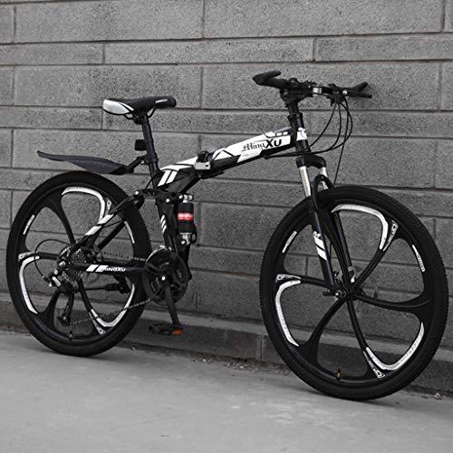 Traditionelles Fahrrad Moutain Fahrrad 21-Gang MTB 24/26 Zoll Räder Offroad Suspension Bike