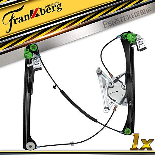 Frankberg Fensterheber Elektrisch Vorne Links für A4 8D2 8D5 A4 Avant 8D5 B5 1994-2001 8D0837461