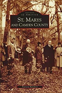 St. Marys and Camden County (GA) (Images of America)