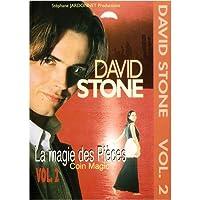 DVD Magie des Pièces (Vol.2) - David Stone