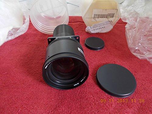 LIESEGANG Beamer Objektiv HD Shift 25-45mm für DDV 1800