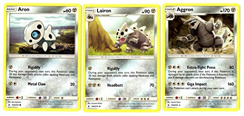 SM UNBROKEN BONDS RHYPERIOR 95//214 RARE Pokemon