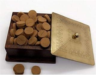 Arabic incense of Maruky Al Hawamir Tablets Bakhur