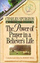 The Power of Prayer in a Believer