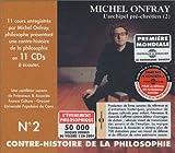 Contre-Histoire de la Philosophie n°2 - L'Archipel pré-chrétien