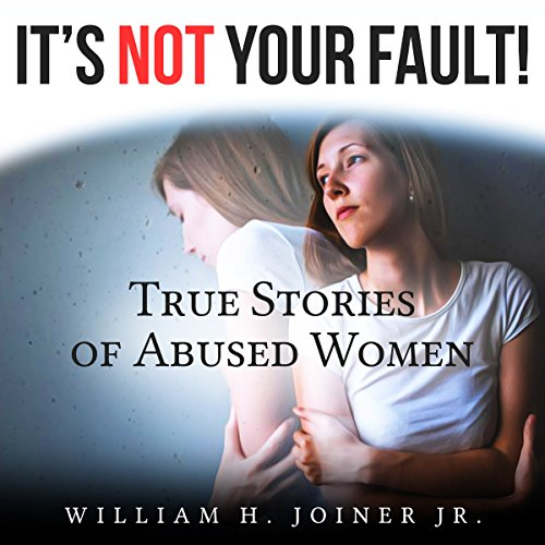 It's Not Your Fault! audiobook cover art