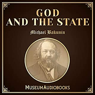 God and the State cover art