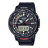 Orologio Smartwatch Casio Pro-Trek PRT-B70-1ER cinturino resina