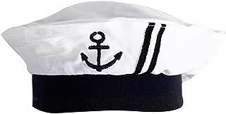 baby boy sailor hat