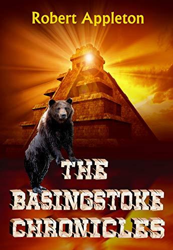 The Basingstoke Chronicles (English Edition)