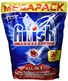 Finish All in 1 Megapack
