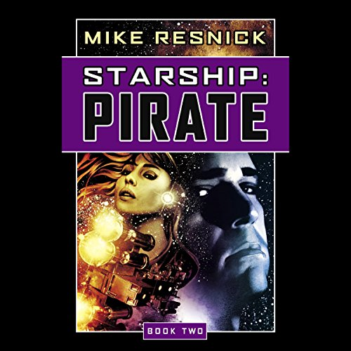 Starship: Pirate cover art