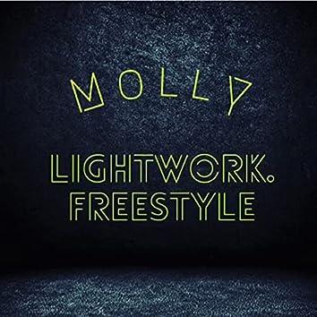 Lightwork. Freestyle