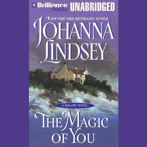 The Magic of You cover art