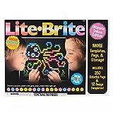 Lite Brite Magic Screen Light Bright Ultimate Deluxe Edition