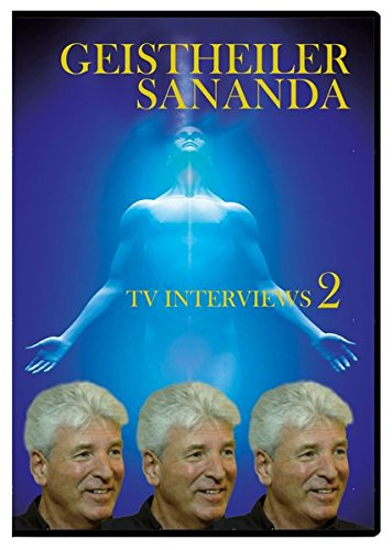 Geistheiler Sananda: TV-Interviews 2
