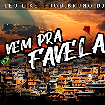 Vem Pra Favela