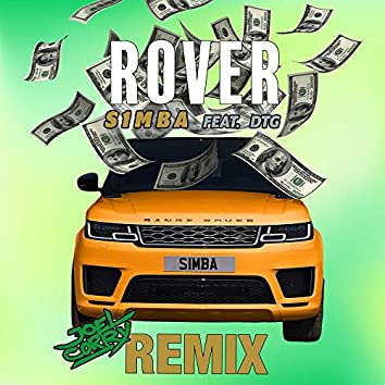 Rover (feat. DTG) [Joel Corry Remix]