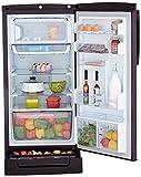 Godrej 190 L 5 Star ( 2019 ) Direct Cool Single Door Refrigerator(R D EPro 205 TDI 5.2 PRL WIN, Pearl Wine, Base Stand with Drawer, Inverter Compressor)